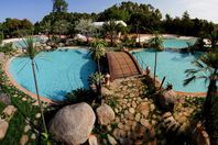 Camping alquiler L'Ultima Spiaggia