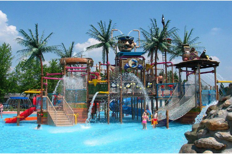 Camping Terme Catez - 22
