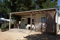 Domaine Villa Campista, Chalet with terrace  (rates for 4 people)