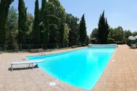Location camping Village Club Lé Moulis