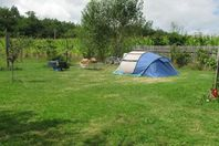 Camping Naturiste Le Champ de Guiral, Pitch (rates for 2 people)