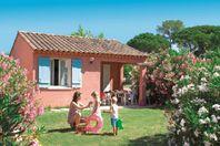 Village Club Oasis Village, Villa mit Terrasse