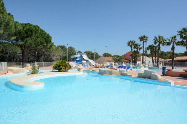 Villaggio vacanza Village Club Oasis Village - 18