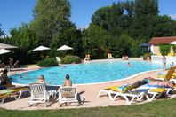 Campsite rental Les Gorges de l'Allier