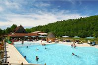 Location camping Le Moulin du Roch