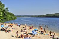 Location camping Camping du Lac des Vieilles Forges