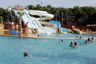 Location camping Camping Naturiste CHM Montalivet