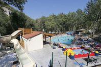 Campsite rental Camping Naturiste La Genèse