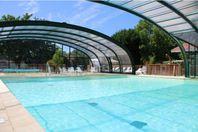 Campsite rental Landes Azur