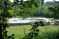 Location camping Les Ormes