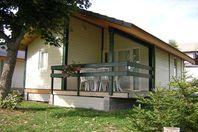 Les Auches, Chalet Terrasse (tarif 5 personnes)