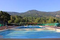 Location camping La Rochette