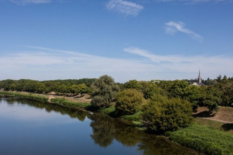 Camping Le Martinet - Vue du camping