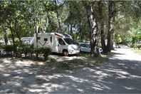 Bagatelle, Emplacement Camping-car (tarif 2 personnes)