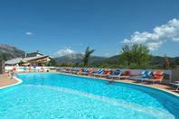 Location camping Camping Naturiste Castillon de Provence