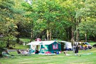 Camping d'Orpheo Negro, Emplacement (Tarif 2 personnes)