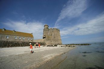 Baja Normandía