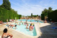 Camping alquiler Les Pins