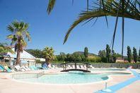 Camping verhuur Domaine du Golfe de Saint Tropez