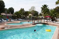 Location camping Domaine du Golfe de Saint Tropez