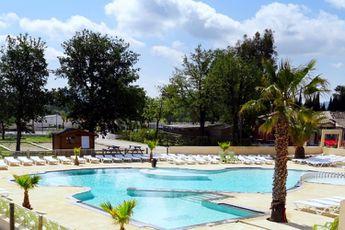 Campsite rental Domaine du Golfe de Saint Tropez