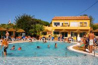Campsite rental International Giens