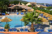 Location camping International Giens