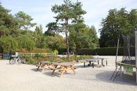 Campsite rental Ile de Boulancourt