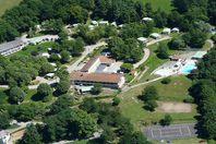 Parc de Palétès, Saint-Girons