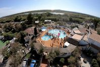 Location camping Le Camarguais