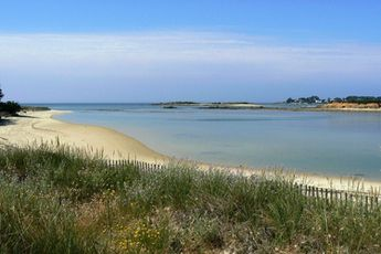 Camping Saint Jacques - Brittany - 2