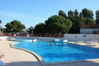 Campsite rental Le Both d'Orouet