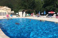 Location camping Les Gorges De L'Hérault