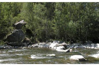 Camping Pont D'Ardaix - Cataluña