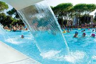 Campsite rental Jesolo Village