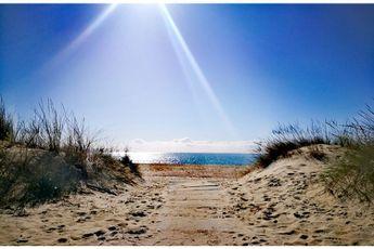 Camping Playa Taray - Andalucia