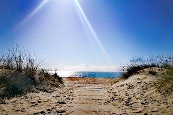 Camping Playa Taray - Andalucia - 2