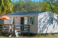 Camping Domaine du Lac de Miel, Mobil Home