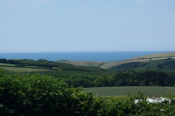 Pentire Haven Holiday Park, Bude