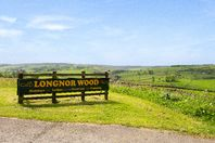 Campsite rental Longnor Wood Holiday Park