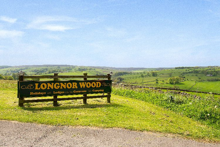 Longnor Wood Holiday Park, Buxton
