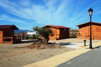 Pueblo Blanco, Chalet Terrasse