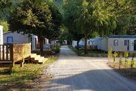Location camping La Marmotte