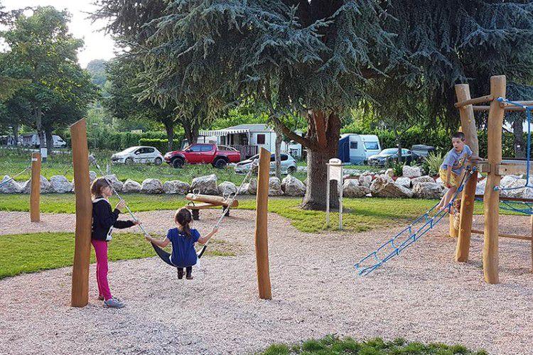 Camping La Marmotte - 27