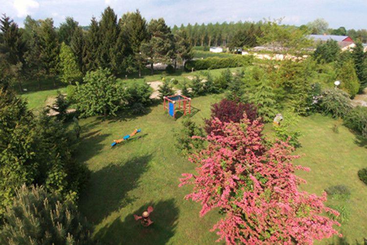Camping Au Soleil de Picardie - Vue du camping