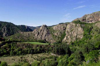 Camping Les Eaux Vives - Languedoc-Roussillon