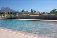 Location camping Alicante Imperium