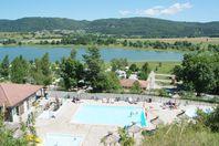 Campsite rental Les Gorges De L'Oignin