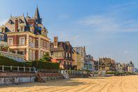 L'Orée de Deauville, Vauville