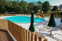 Location camping Huttopia Beaulieu sur Dordogne